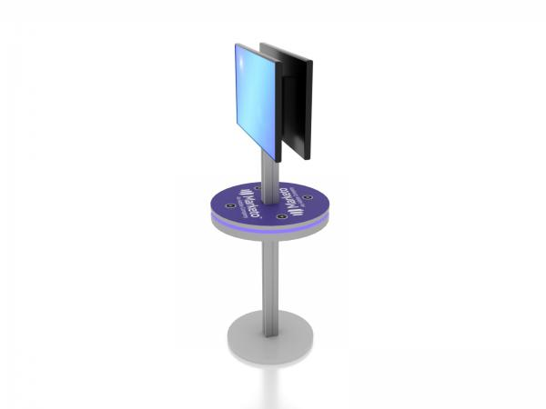 MOD-1474 Trade Show Charging Station -- Image 3