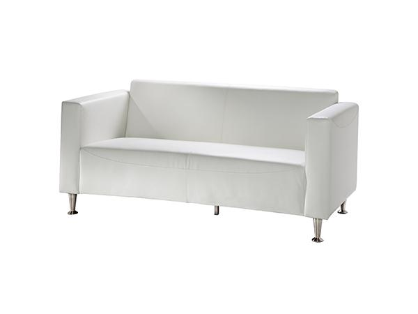 Baja Loveseat -- Trade Show Furniture Rental