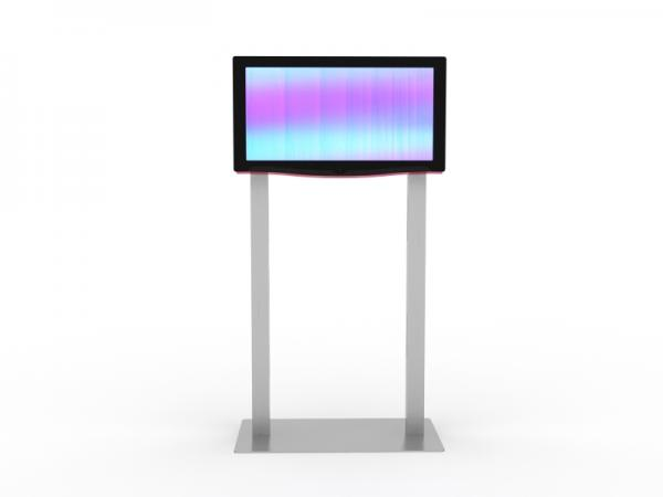 MOD-1519 Monitor Stand for Trade Shows and Events -- Image 2