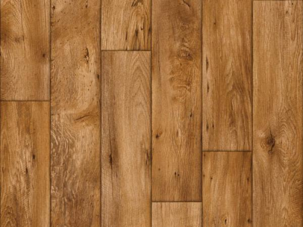FlexFloor | Dark Oak