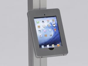 RE-1241 / Swivel iPad Clamshell